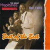 Cover of the album The Great Heptones Harmonizes Best of the Best