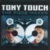 Couverture de l'album The Piece Maker