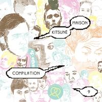 Cover of the track Kitsuné Maison Compilation 9: Petit Bateau Edition
