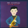 Cover of the album The Essential Stan Getz