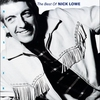 Cover of the album Basher: The Best of Nick Lowe
