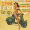 Cover of the album Great Italian Songs