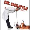 Couverture de l'album Dr. Dolittle (Soundtrack from the Motion Picture)
