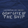 Cover of the album Don't Give Up the Ship