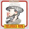 Couverture de l'album Thelonious Monk