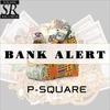 Couverture de l'album Bank Alert - Single