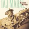 Couverture de l'album Señor Blues