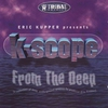 Cover of the album From the Deep