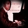 Couverture de l'album James P Johnson