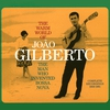 Couverture de l'album The Legendary João Gilberto: The Original Bossa Nova Recordings (1958-1961)