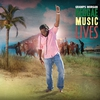 Couverture de l'album Reggae Music Lives