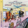 Couverture de l'album Suite for Violin and Piano Trio