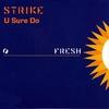 Cover of the album U Sure Do - EP