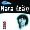 Couverture de l'album 20 Grandes Sucessos de Nara Leao