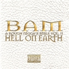 Cover of the album Hell On Earth : A Rough N***a'z Bible Vol. 2