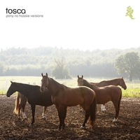 Cover of the track Pony: No Hassle Versions