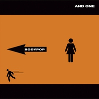 Cover of the track Bodypop