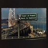 Cover of the album Back to Oakland