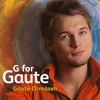 Cover of the album G for Gaute