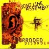 Couverture de l'album Corroded Disorder