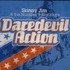 Couverture de l'album Daredevil Action