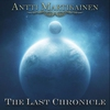 Cover of the album The Last Chronicle