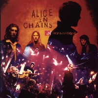 Couverture du titre MTV Unplugged: Alice In Chains (Live)