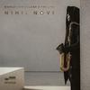 Couverture de l'album Nihil Novi