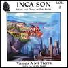 Couverture de l'album Vamos A Mi Tierra (Volume 2)