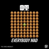 Cover of the track Everybody Mad