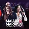 Couverture de l'album Ao Vivo em Goiânia