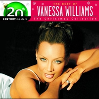 Cover of the track 20th Century Masters - The Christmas Collection: The Best of Vanessa Williams