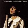 Couverture de l'album The Barbra Streisand Album