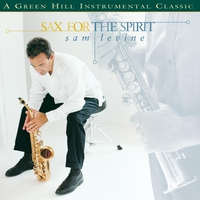 Cover of the track Sax For The Spirit