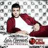 Couverture de l'album Mi Niña Traviesa - Single