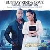 Couverture de l'album Sunday Kinda Love (feat. Aaron Lindsey, PJ Morton & Nikki Ross) - Single