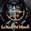 Cover of the album La morte dei miracoli