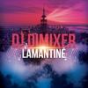 Couverture de l'album Lamantine (La La La) - Single