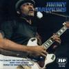 Couverture de l'album Feel the Blues