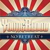 Cover of the album No Retreat