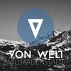 Couverture de l'album Milliardenstadt - EP