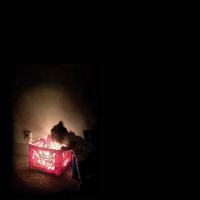Couverture du titre A Love Sleeps Deep