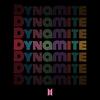 Couverture du titre Dynamite