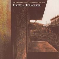Couverture du titre A Place Where I Know - 4-Track Songs (1992-2002)