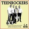 Couverture de l'album Teenrockers