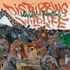 Couverture de l'album disturbing wildlife