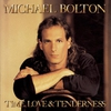 Cover of the album Time, Love & Tenderness
