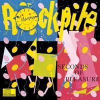 Couverture du titre Seconds of Pleasure