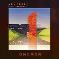 Couverture du titre The Gnomon