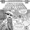Cover of the album Astonishing Adventures - Single